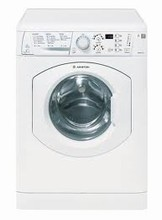 Ariston ARWDF129NA 24in Built-In All-In-One Ventless Washer Dryer Combo 15 lbs
