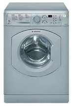 Ariston ARWDF129SNA 24in Built-In All-In-One Ventless Washer Dryer Combo 15 lbs