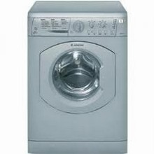 Ariston ARWL129SNA 24in Washer 1.82 cu. ft. with 16 Wash Cycles, 1,200 RPM Spin Speed