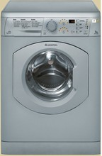 Ariston ARWF149SNA 24in Washer 1.82 cu. ft. Sanitizing Cycle, Child Safety Lock, 1,400 RPM