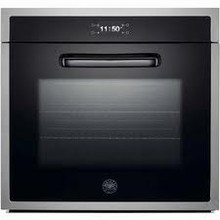 Bertazzoni Professional F30CONXE 30in Self Clean Convection Wall Oven, 4.1 cu. ft.