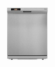 Blomberg DW24100SS 24in Energy Star Ada Tub Dishwasher with 12-Place Settings