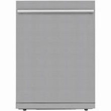 Blomberg DW55100SS 24in Energy Star Ada Tub Dishwasher 12-Place Settings
