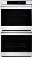 Porter and Charles DOPS60EL 24in Electric Convection Double Wall Oven