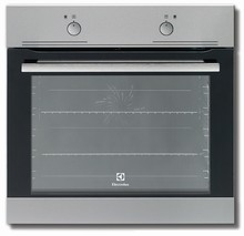 Electrolux EI24EW35LS 24in Wall Oven 2.7 Cu.Ft. with Anti-Fingerprint Technology