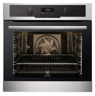 Electrolux Urban Collection Series EI24EW45LS 24in Self Clean True Convection Wall Oven 2.7 CU. FT.