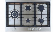 AEG 75040GM-M-F 30in Stunning UltraFlat Gas Cooktop with 05 sealed burners