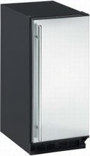 U-Line U-1215RS-00A 15in Undercounter Refrigerator 3.0 cu. ft. with 3 Tempered Glass Shelves