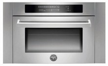 Bertazzoni Professional series SO24PROX 24 Spead Oven (Combi Microwave) 1.35 cu. ft. Convection Oven