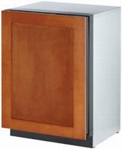 U-Line 3024RFOL-01 Modular 3000 Series 24in Undercounter Refrigerator 4.8 cu. ft. with 3 Slide-Out Removable Door Bins
