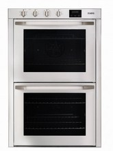 Aeg DEO76 30in built-in double wall oven 3.8 cu. ft. with 09 cooking functions