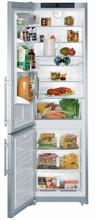 Liebherr CS1311 24in Energy Star Counter-Depth Bottom-Freezer Refrigerator 13 cu.ft.