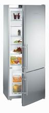 Liebherr CS1400 30in Energy Star Counter-Depth Bottom-Freezer Refrigerator 14 cu.ft.