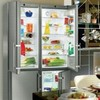 Liebherr SBS26S1 48in Energy Star Side-By-Side Refrigerator/ Freezer combination 26 cu. ft. with Ice Maker