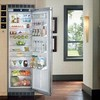 Liebherr BF1061 24in Energy Star Built-in Bottom-Freezer Refrigerator 10 cu.ft. with Ice Maker