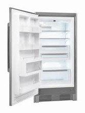 Electrolux IQ-Touch EI32AF65JS 32in built-in All-Freezer with 2 Adjustable Glass Shelves