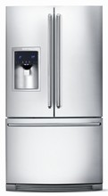 Electrolux Wave-Touch Series EW28BS85KS 36in Energy Star French Door Refrigerator 27.8 cu. ft.