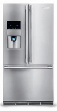 Electrolux ICON Series E23BC78IPS 36in Counter-Depth French Door Refrigerator 22.6 cu. ft.