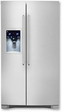 Electrolux Wave-Touch EW23CS85KS 36in Energy Star Counter-Depth Side by Side Refrigerator