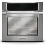 Electrolux Icon E30EW75PPS 30in Self-Clean true Convection single Wall Oven 4.2 cu. ft.