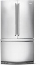 Electrolux IQ-Touch Series EI23BC80KS 36in Energy Star Counter-Depth French Door Refrigerator 22.6 cu. ft.