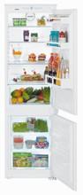 Liebherr HC1000B 24in Energy Star Fully Integrated BioFresh Bottom-Freezer Refrigerator 9.5 cu.ft.
