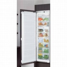 Liebherr HF861 24in Energy Star Built-in Fully Integrated All Freezer 7.6 cu.ft. with Ice Maker