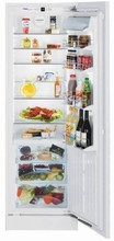 Liebherr HRB1120 24in Energy Star Built-in Fully Integrated All Refrigerator 10.8 cu.ft.