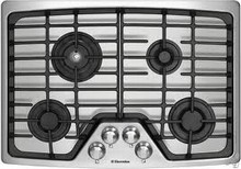 Electrolux EW30GC55PS 30in Built-In Gas Cooktop 20,000 btu with 4 Sealed Burners