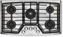 Electrolux EW36GC55PS 36in Gas Cooktop 20,000 btu with 5 Sealed Burners