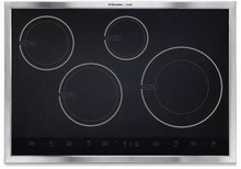 Electrolux Icon Series E30IC80QSS 30in Induction Cooktop with 4 Induction Zones