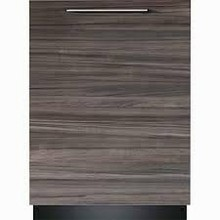 Electrolux Wave Touch 70 Series EW24ID70QT 24in Fully Integrated Custom Panel Dishwasher