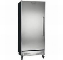 Frigidaire FCFS181LQB 32in Reach-In Commercial All-Freezer 19.5 Cu. Ft. NSF Certified