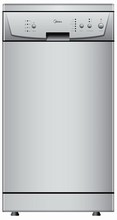 Fagor LFA45X 18in Fully Integrated Dishwasher with 8-Place Settings, 6 Wash Cycles,