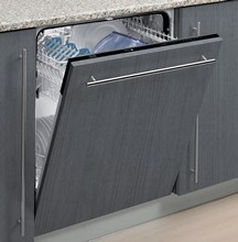 Fagor LFA75IT 24in Fully Integrated Dishwasher with 6 Cycles