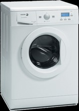 Fagor FAS3612 24in All In One Ventless Washer Dryer Combo 220v, 13 lbs capacity, 16 Programs