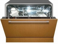 Porter & Charles DW4FI Energy Star 24in Fully Integrated Panel Ready Compact Dishwasher