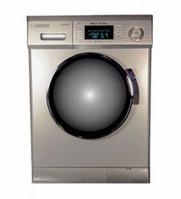 ConServ CS4000CVS Washer Dryer Combo Convertible Venting/ Ventless 110v 13 lbs capacity