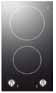 Fulgor Milano F3RK12B1 12in Smoothtop Electric Cooktop with 2 Burners