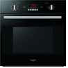 Fulgor Milano 100 Series F1SM24B1 24in Electric Convection Wall Oven with 2.2 cu. ft.