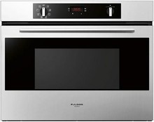 Fulgor Milano 100 Series F1SP30S1 30in Pyrolytic self-clean Convection Wall Oven 2.8 cu. ft.