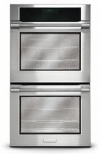 Electrolux Icon E30EW85PPS 30in Self Clean Convection double Wall Oven 2 x 4.2 cu.ft.
