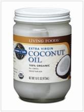 Organic Virgin COCONUT OIL 946ml | Garden of Life
