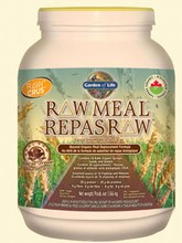 Meal replacement RAW MEAL
