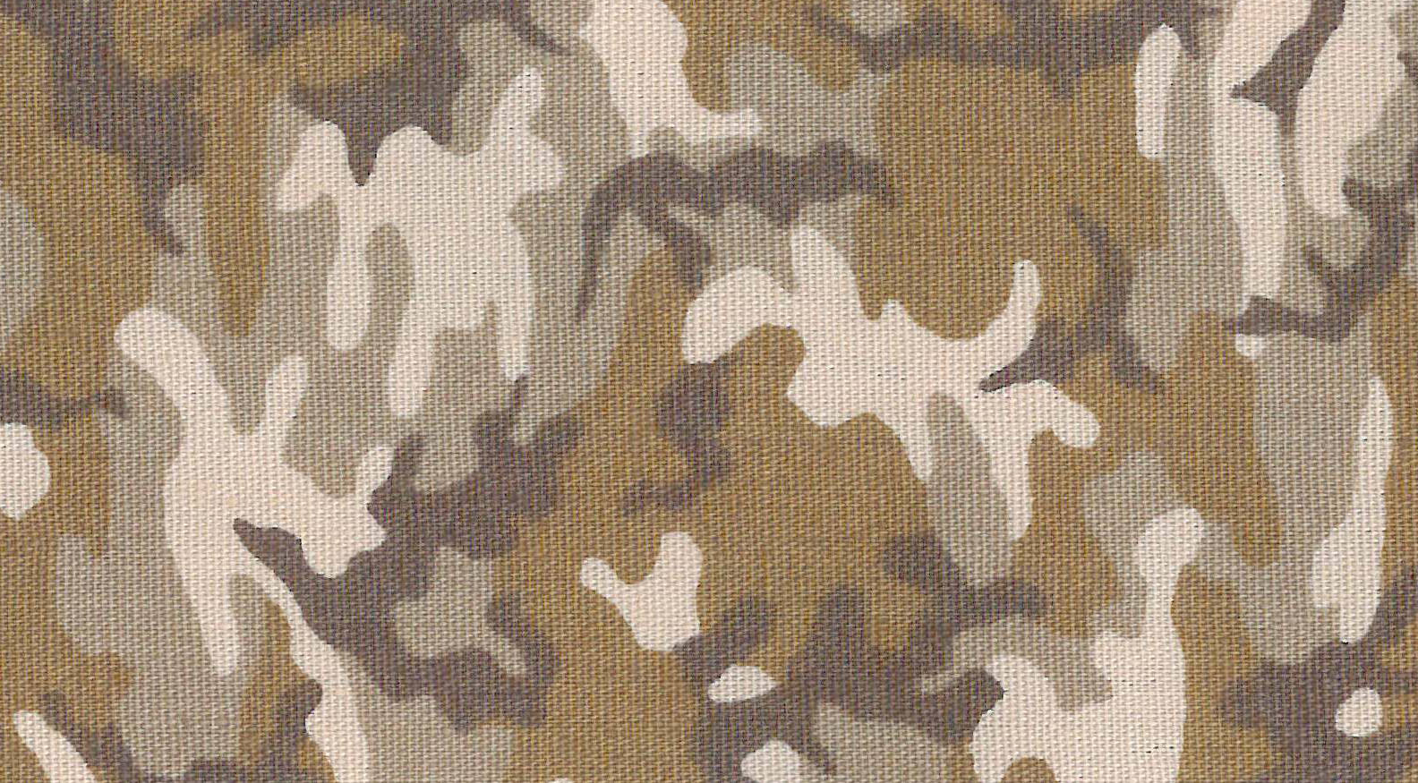 Cooling Tie - 230 Brown Camouflage