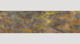 Cooling Tie - 415 Smokey Forest Batik