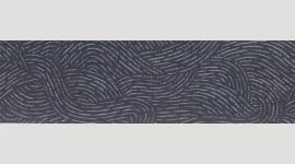 Cooling Tie - 464 Indigo Wave