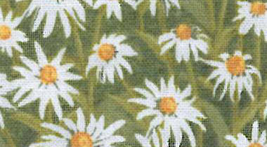 Cooling Tie - 524 Spring Daisy