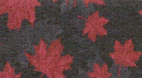 Cooling Tie - 560 Oh Canada 3