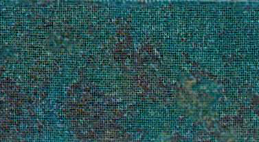 Cooling Tie - 563 Teal Moss